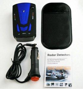 Авто радар