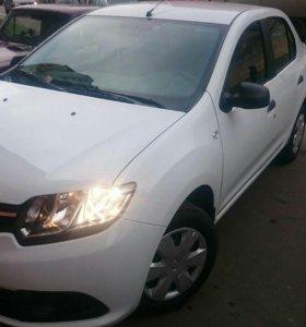 Renault Logan Il