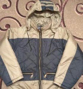 Куртка. Размер 34