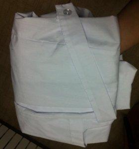Продам медицинский халат. Новый 46 размер