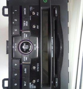 Магитола Хонда.ЦРВ2007..2012