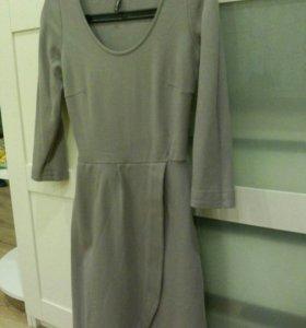 платье NAF NAF 42 размер