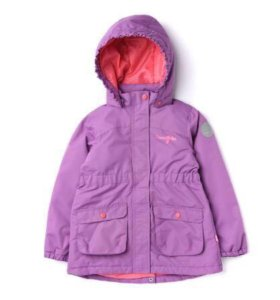 Новая куртка Tokka Tribe