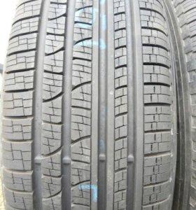 Летняя резина Pirelli 245/60 R18