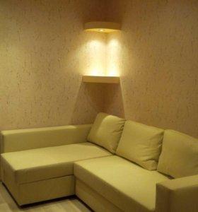 1 комнатная квартира ЖК Город Набережных