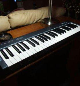 Миди клавиатура CME Mkey