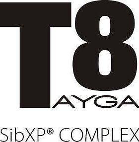 Taiga8 Extra