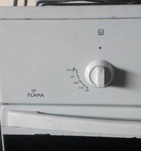 Газ плита 2 конфорки .