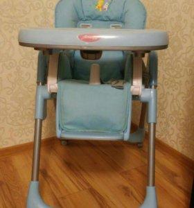 """Детский стульчик для кормления """"Капитан"""""""