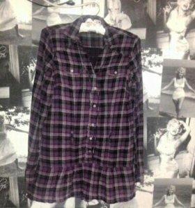 Рубашка Yessica 38размер