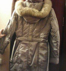 Куртка утепленая обмен продажа