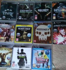 PlayStation 3 320Gb.