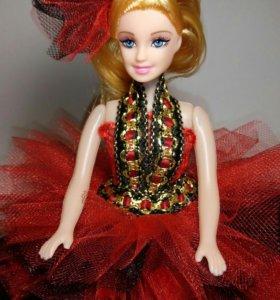 Куколка шкатулка