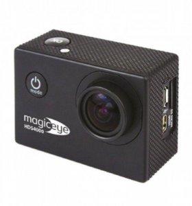 Экшн-камера Gmini MagicEye HDS4000 черная