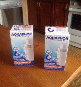 Фильтры Aquaphor B-100 16 2шт