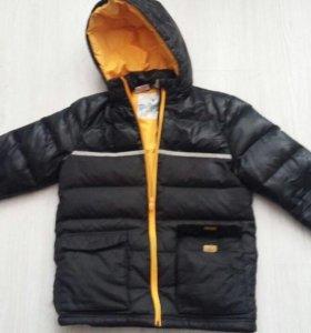 Куртка мужская зима-осень
