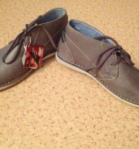 Мужские ботинки ZenAge