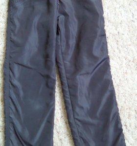 Болониевые брюки