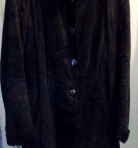 Весеннее пальто 48-50