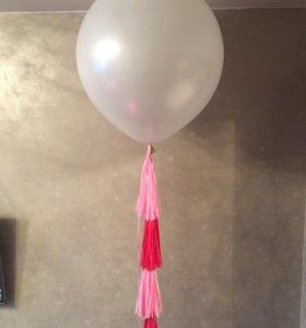 Гелиевый шар 36 дюймов