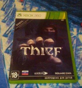 Thief на xbox 360