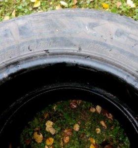 Шины nexen roadian 255x60 R 18