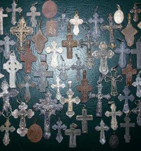 Крестики коллекция