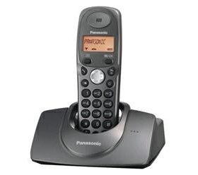 Продам беспроводной телефон Panasonic KX-TG1105RU