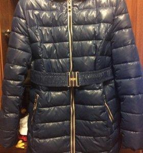 Куртка женская 56р.