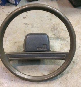 Рулевое колесо ВАЗ 2108