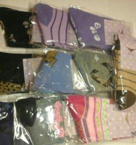 Носки для девочки (31-34 р-р)