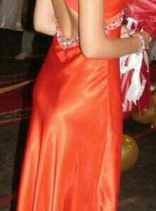 Вечернее,выпускное платье.