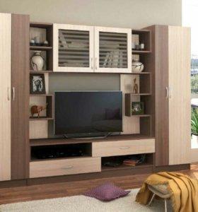 Мебель для гостиной (Марта-10)