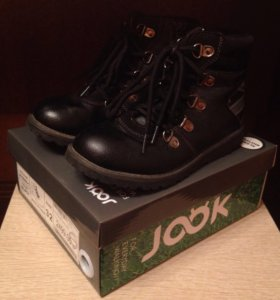 Ботинки Jook