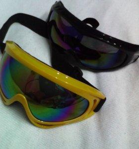 Маска -очки