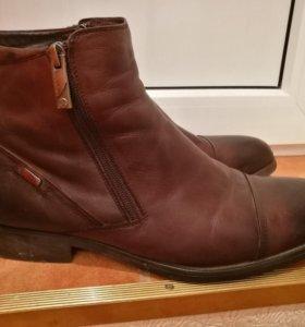 Обувь BarceloBiagi — носили один сезон