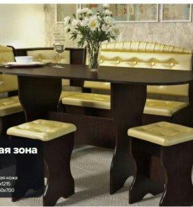 Мебель для кухни (Эффект)