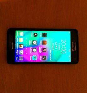 Смартфон Samsung Galaxy A5 2015