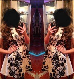 Новое платье от Киры Пластининой