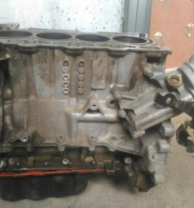 Двигатель пежо 308 под востаноыления гбц