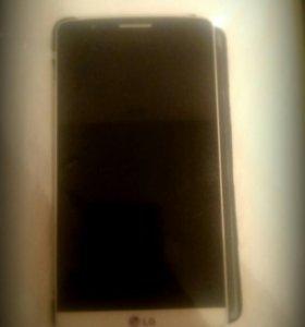Телефон LG G3 D855
