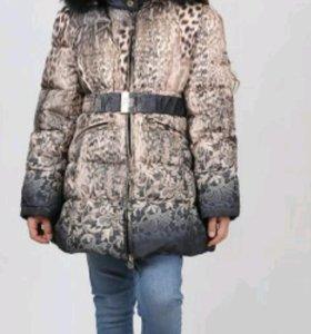 Новое пальто Borelli. изософт. 8 лет