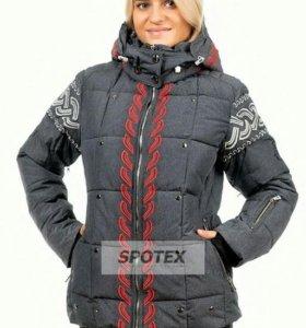 Куртка жен.зима
