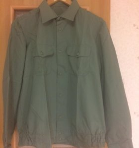 Рубашка-форменная(новая)ВДВ