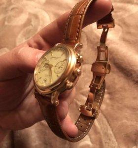 Часы Золотое Время