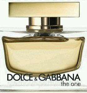 Dolce & GabbanaThe One