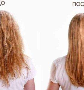 Экспресс восстановление волос
