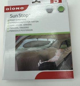 Сетка от солнца Diono новая