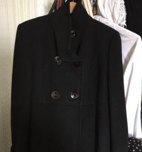 Пальто 🌈48-50