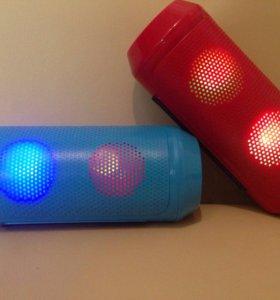 Bluetooth колонка Q610